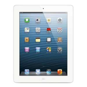 (CH)Apple IPAD WIFI 64 GB €560,-