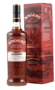 Bowmore The Devils Casks Batch III Islay Whisky 56,7% vol. 0,7l