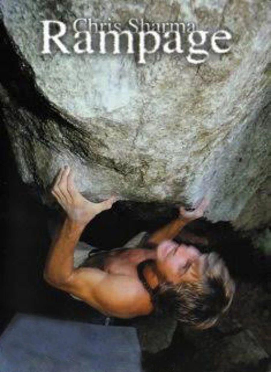 Rampage - Boulderfilm mit Chris Sharma