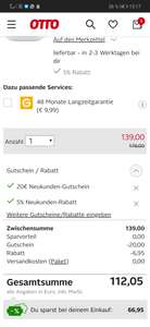 Apple »AirPods 2 with Charging Case (2019)« In-Ear-Kopfhörer (Bluetooth) (Winter ist coming) NEUKUNDEN