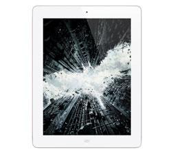 iPad 3 Wifi + 3G/Cellular 16GB in weiß