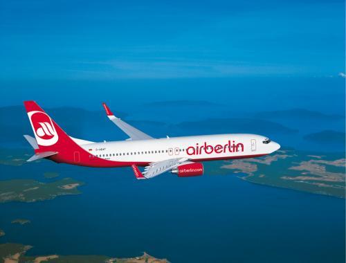 DIREKTFLUG Nürnberg - Azoren (Ponta Delgada) für 217 Euro mit Air Berlin