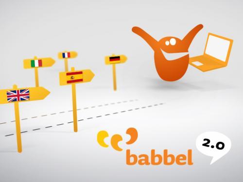 Babbel Multilanguage Flat 96 Euro im Jahr