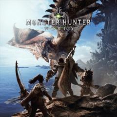 Monster Hunter: World (Steam) für 13,69€ (CDKeys)