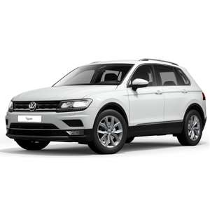 [Privatleasing] VW Tiguan Highline 1,5l TSI DSG inkl. Business-Paket (150 PS) mtl. 189€ + 650€ ÜF, LF 0,47, 24Monate, konfigurierbar