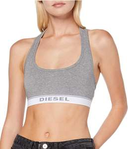 Amazon Prime - Diesel Sport-BH Miley in grau