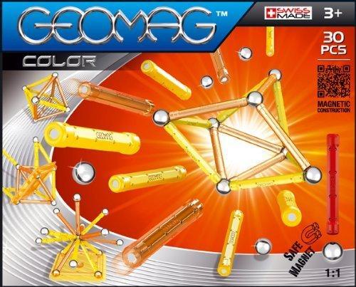 [AMAZON.DE] Geomag 251 – Color, 30-teilig ab 8,20 €