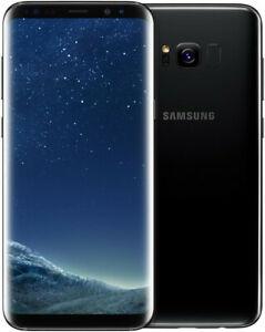 [Ebay+] Samsung Galaxy S8+ (G955) Handy Midnight Black mit 64GB