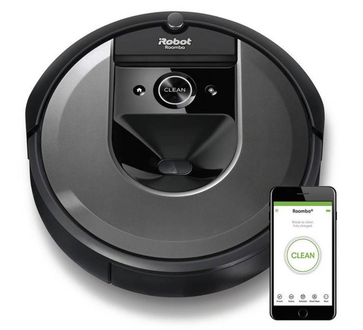 [iRobot] (direkt vom Hersteller!) Roomba i7 599€