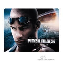 [BluRay - Steelbook] Pitch Black - Planet der Finsternis @ play.com für 5,96€