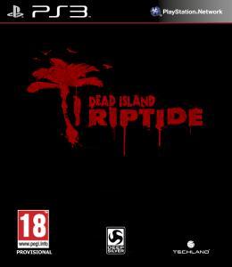 [zavvi] für PS3 - Dead Island: Riptide Vorbestellung des 2. Teils für 38,78€