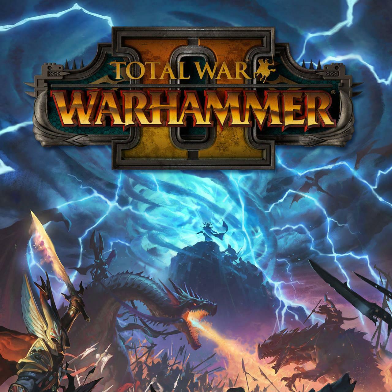 Total War: Warhammer 2 (Steam) für 9.50€ (Gamesplanet)