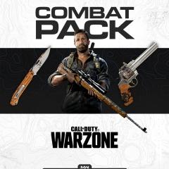 Call of Duty®: Warzone - Kampfpaket kostenlos (PS4) im PSN Store (PS+)