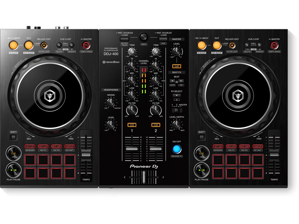 [Conrad + CorporateBenefits] Pioneer DDJ 400 DJ-Console inkl. Recordbox Lizenz