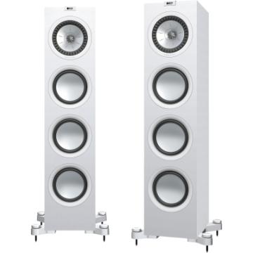 KEF Q750 - Standlautsprecher - weiß - Stückpreis