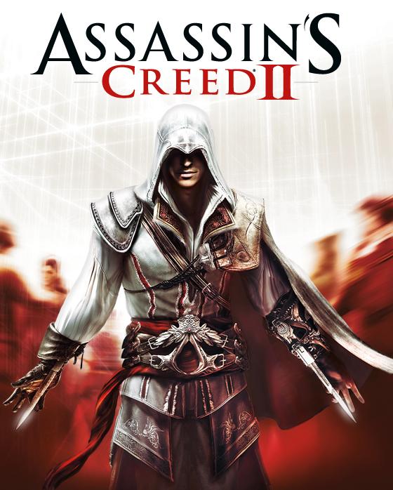 Assassin's Creed II (PC) kostenlos bei Ubisoft ab 14.04.2020