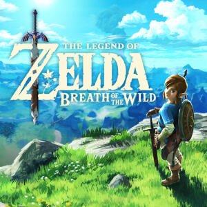 The Legend of Zelda: Breath of the Wild (Switch) für 36,57€ & Kirby Star Allies für 31,29€, Astral Chain für 31,20€ (eShop ZAF)