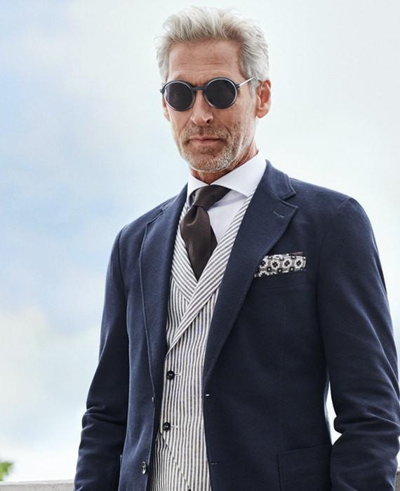 Carl Gross | 30% auf alle Sale-Artikel, zB.: Hemd Eros Modern Fit