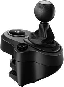 Logitech G Driving Force Shifter schwarz