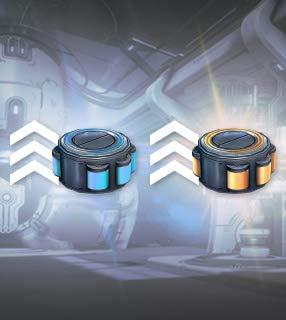Warframe - Plündern-Booster-Paket (Twitch Prime)