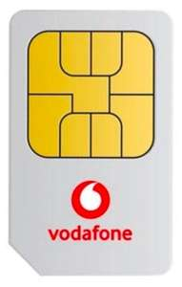 [Young GigaKombi] Vodafone Young M (25GB LTE, VideoPass) mtl. 4,16€ durch 300€ Auszahlung | L (45GB) 9,20€ mtl.