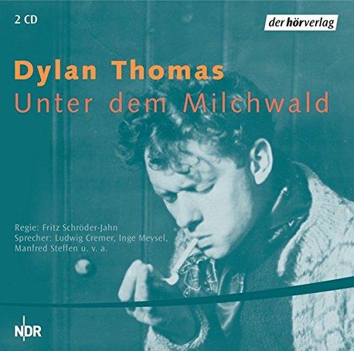 """""""Dylan Thomas - Unter dem Milchwald"""" als Hörspiel beim SWR als mp3-Download"""