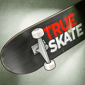 True Skate | 4.2* | 5Mio.+ Downloads | #2 Ranking Sport | kostenlos für Android und iOS