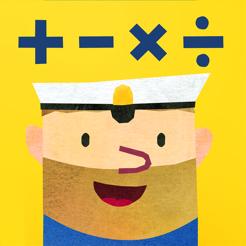 Fiete Math Climber - Mathe Lernspiele für Kinder | #44 Ranking Bildung | kostenlos für iOS