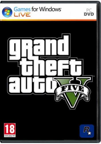 GTA 5 (Grand Theft Auto V) PC Version - Gameseek