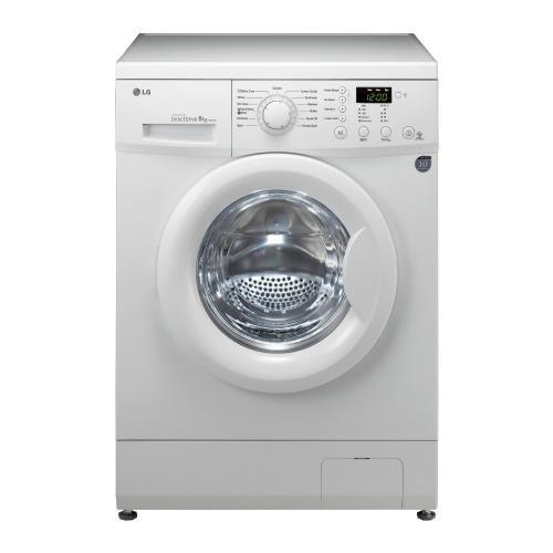 LG F1498TD  Waschmaschine A++ A / 1400 UpM / 8 kg / bei Amazon zu 424,90 €