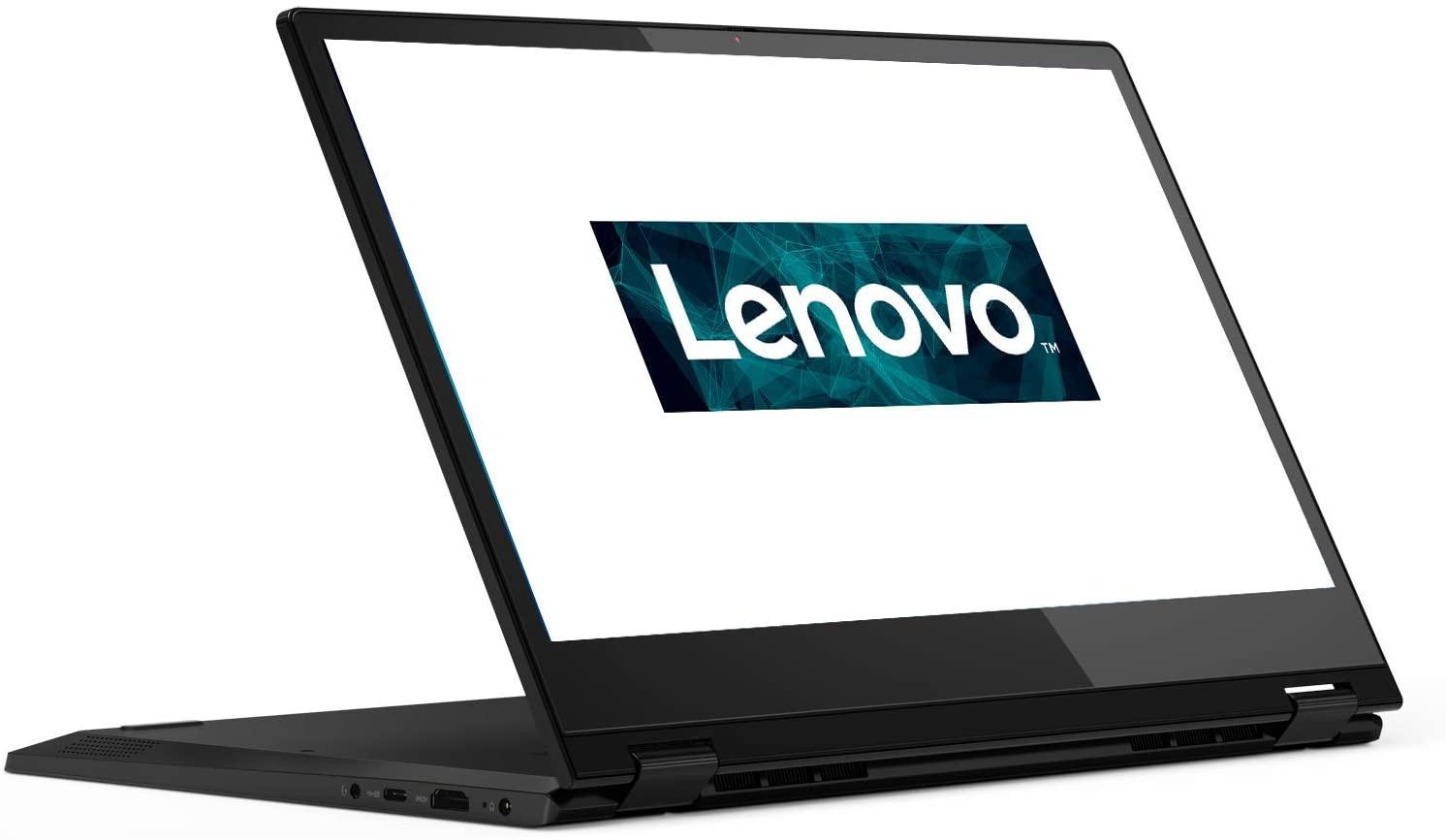 Amazon: Lenovo IdeaPad C340 - 14 Zoll, FHD, IPS, Touch-Convertible Notebook, i5-10210U, 8GB RAM, 1TB SSD, Intel UHD-Grafik, Windows 10
