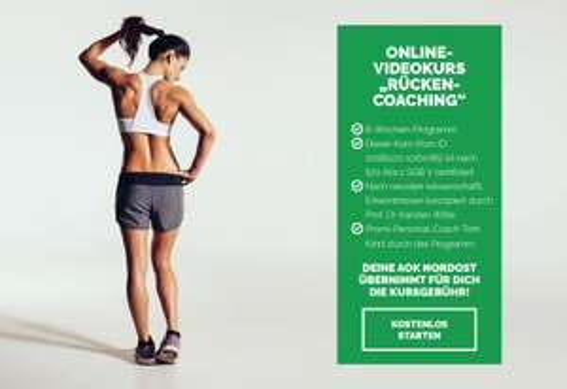 500 Online-Fitness-Kurse