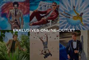 Suitsupply Outlet ist online