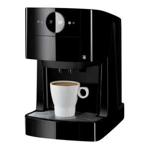 Saturn WMF 5 black Kaffeepadmaschine