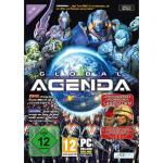 Global Agenda + Erweiterung (PC) - 48% sparen!