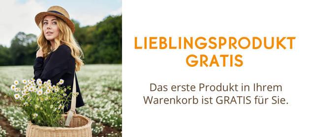 Yves Rocher: 1. Produkt im Warenkorb gratis, ab 15,- 20% Extra-Rabatt, ab 20,- vsk-frei + gratis Detoxmaske,