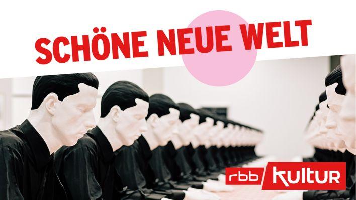 """DAV-Hörspiel """"Schöne neue Welt"""" nach Aldous Huxley beim RBB gratis zum Download"""