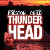[audible] Thunderhead. Schlucht des Verderbens von Douglas Preston,Lincoln Child