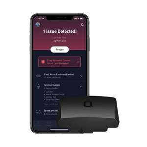 [OBD] Nonda Smart Vehicle Health Monitor Mini