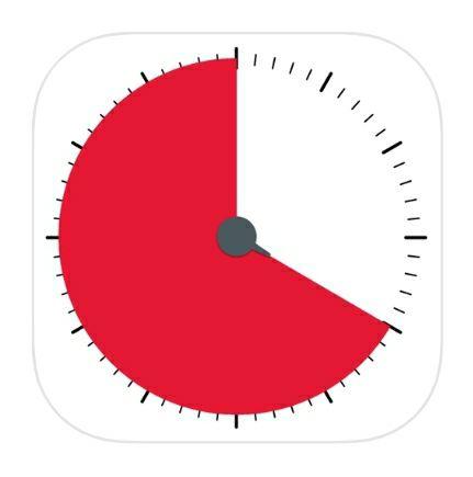 Time Timer für iOS kostenlos im App Store