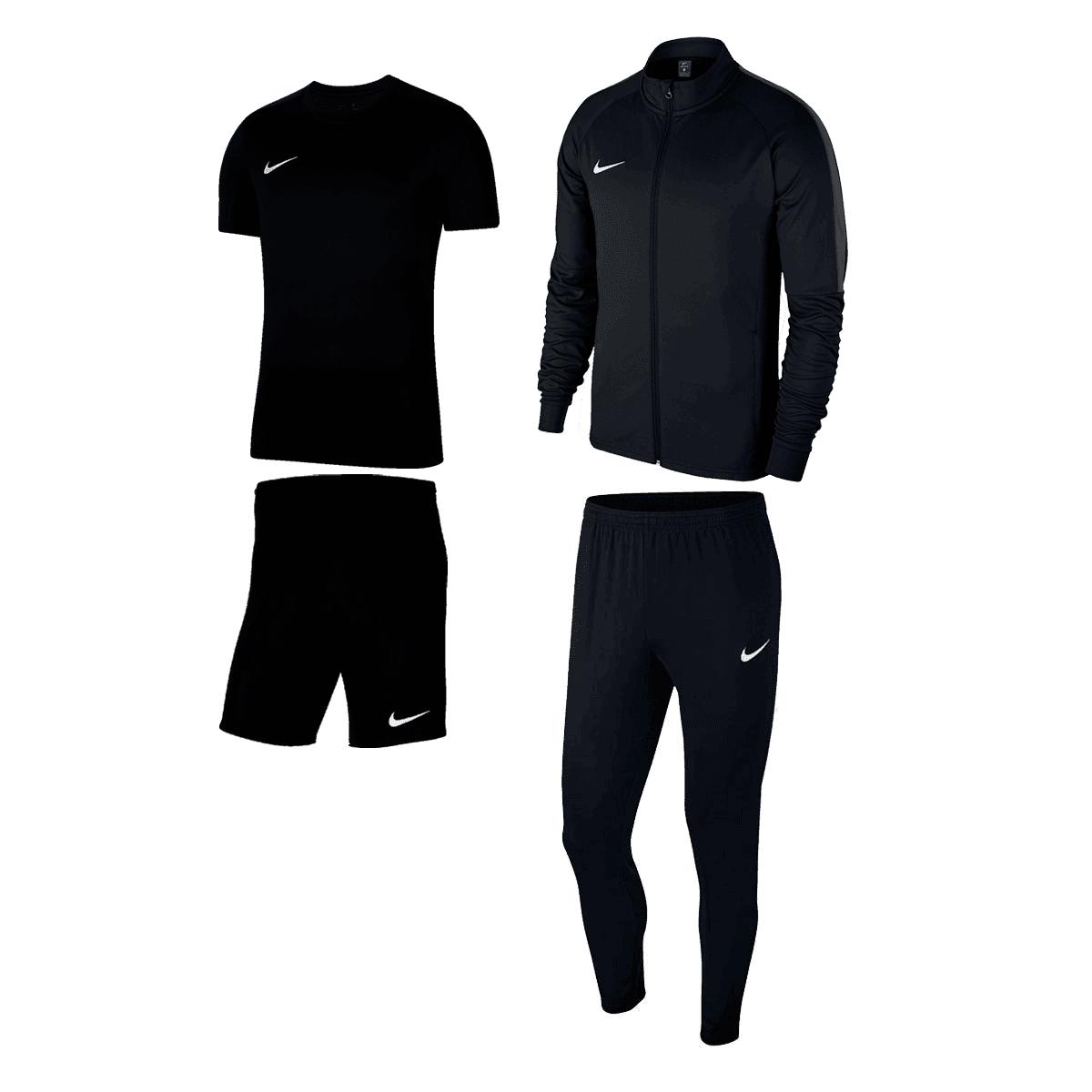 Nike Trainingsset Academy 18 (4-teilig) - verschiedene Farben - Größen S-XXL