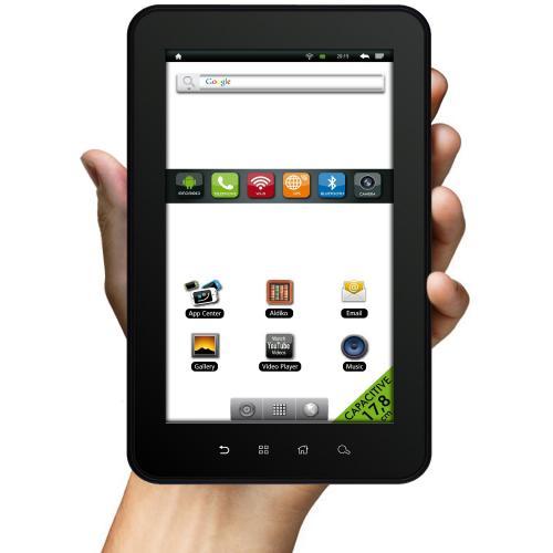 Odys Space 17,8 cm (7 Zoll) Tablet-PC @ Amazon Warehouse @ 119 Euro!!!!!