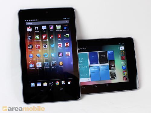 [Lokal Siegen] Nexus 7  wieder verfügbar (Saturn)