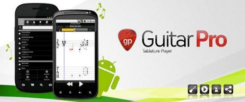 Guitar Pro Android  für 99 Cent