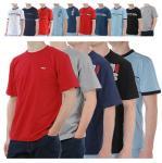 5 Fila T-Shirts bei ebay für 19,99€