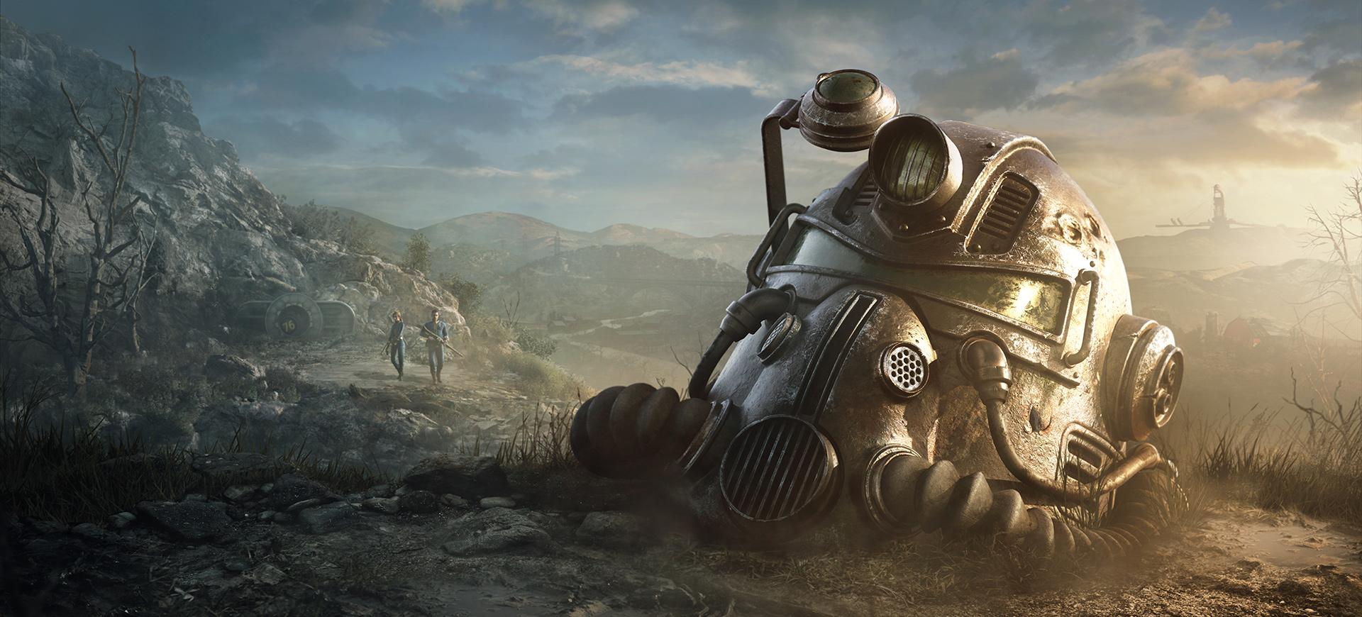 (REMINDER) Fallout 76 kostenlos auf Steam erhalten, wenn bereits bei Bethesda gekauft