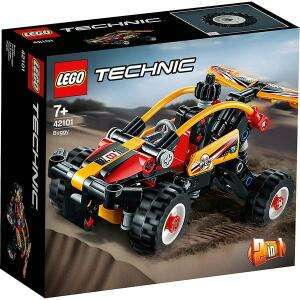LEGO Technic - 2 in 1 Strandbuggy (42101) für 7,22€ (Thalia Club)
