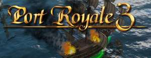 [STEAM] Port Royale 3 - DLC's - Wintersale (nurnoch kurzfristig)