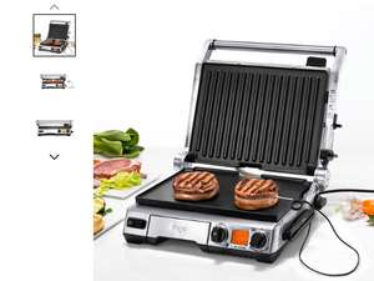 SAGE Smart Grill Pro zum Outlet-Preis