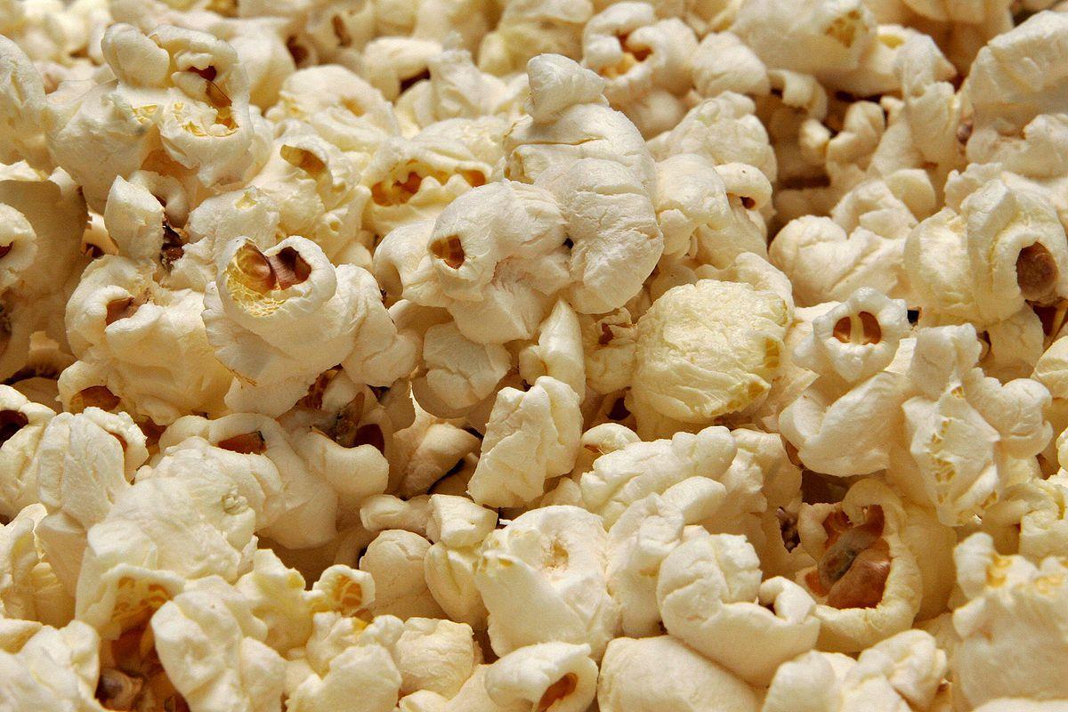 [KINOPOLIS] Gratis Popcorn nach Wiedereröffnung